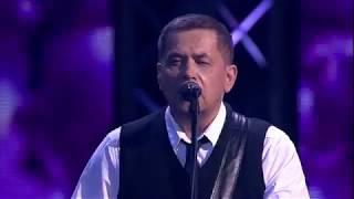 Скачать Любэ Верка 23 02 2017 Юбилейный концерт Николая Расторгуева