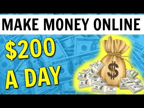 How To Start Making Money Online In 2019 - For Beginners