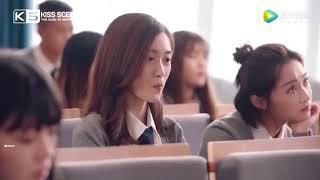 "Video korea romantis dan bikin baper Cover""cukup tau"""