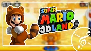 Super Mario 3D Land - Special World 8 Theme Orchestra