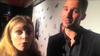 james maslow 48 hours to live cast explain if dancers are good in bed