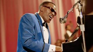 Caught a touch of your love - Ray Charles