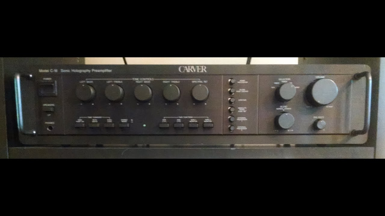Best Yamaha Preamp