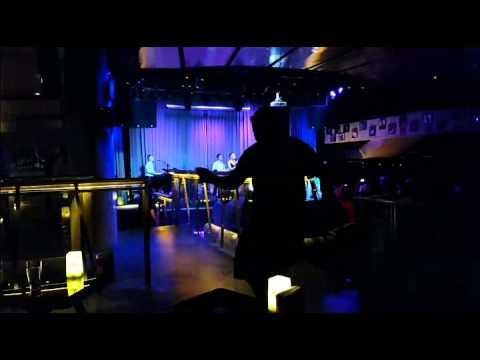 Минута и 35 секунд Славы Джаз-Клуб города Shenzhen