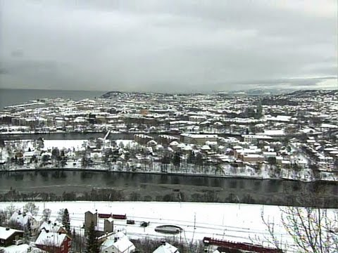 Trondheim, Norway: Burt Wolf Travels & Traditions (#106)