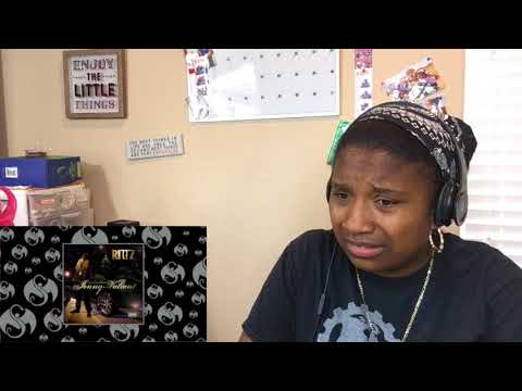Rittz - Wastin Time (Feat. Big K.R.I.T.)  REACTION