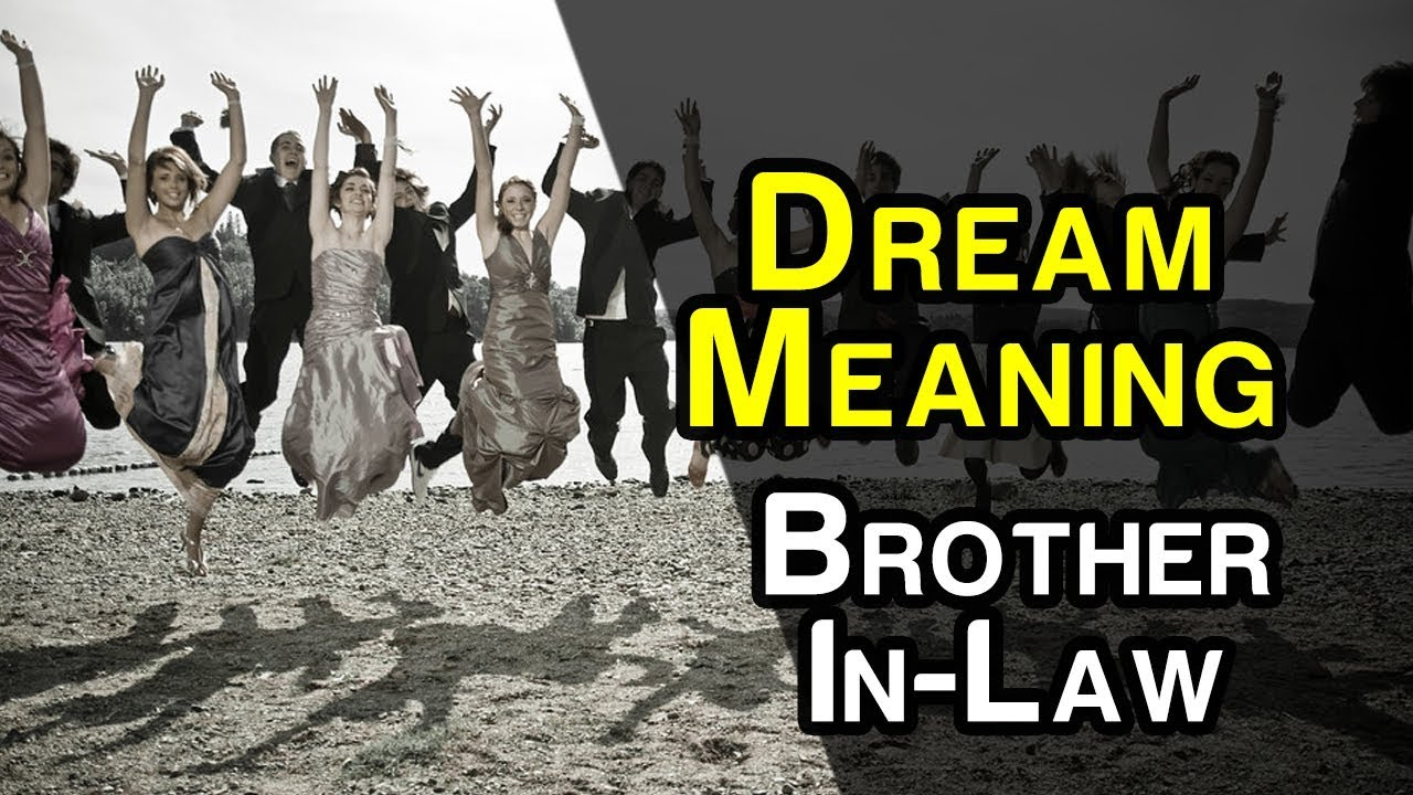 Brother in law meaning