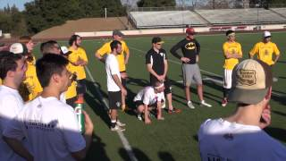 Inside The Spiders Part I, Open Tryouts