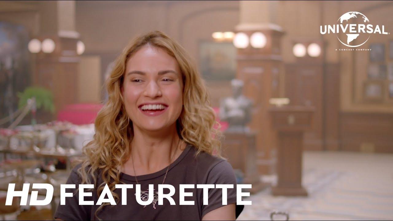 """Mamma Mia : Here We Go Again / Featurette """"Les Amours de Donna"""" [Au cinéma le 25 juillet]"""