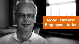 A committed team makes all the difference | Employee stories | Mondi careers
