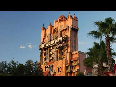 History Mania: The tower of Terror