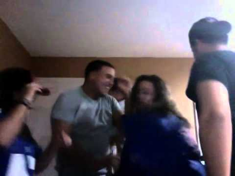 The Cugines Teach You How to Dougie