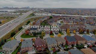 SOLD!! 6672 Opera Glass Mississauga | Virtual Tour