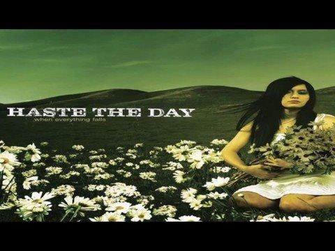 Haste The Day - The Perfect Night (Lyrics)