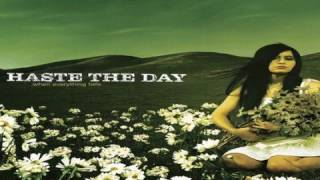 Haste The Day - The Perfect Night (Lyrics)