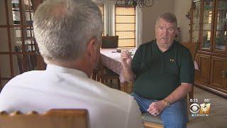Former Sheriff Concerned Fort Worth Police Did Not Issue Regional Amber Alert In Salem Sabatka Kidna