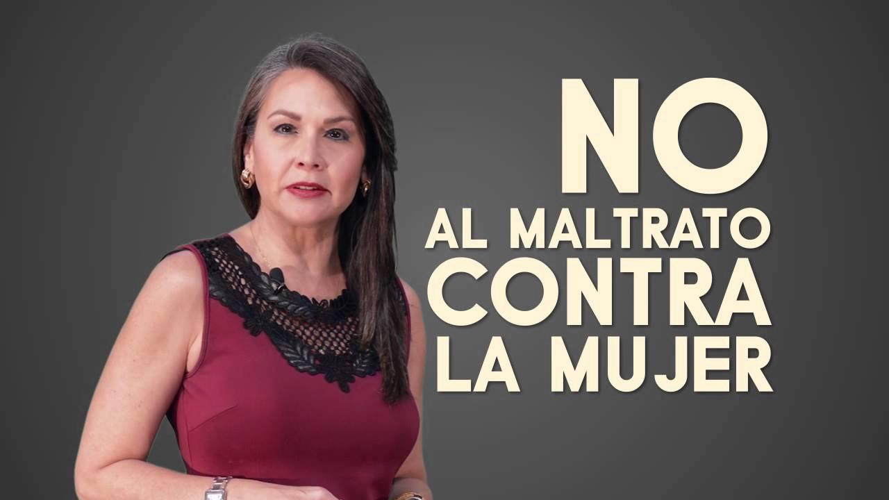 Mensajes En Contra Del Maltrato A La Mujer Hd