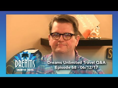 Dreams Unlimited Travel Question & Answer | 06/12/17