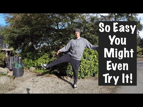 5 Simple Exercises to Improve Your Skateboarding