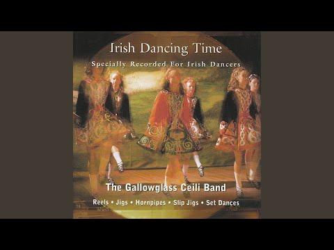 Set Dance – St. Patrick's Day