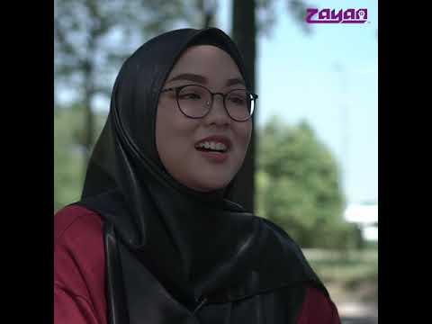 Kisah Penghijrahan : Juneyongqi Atau Nur Qaseh Qurratul Aini Binti Abdullah
