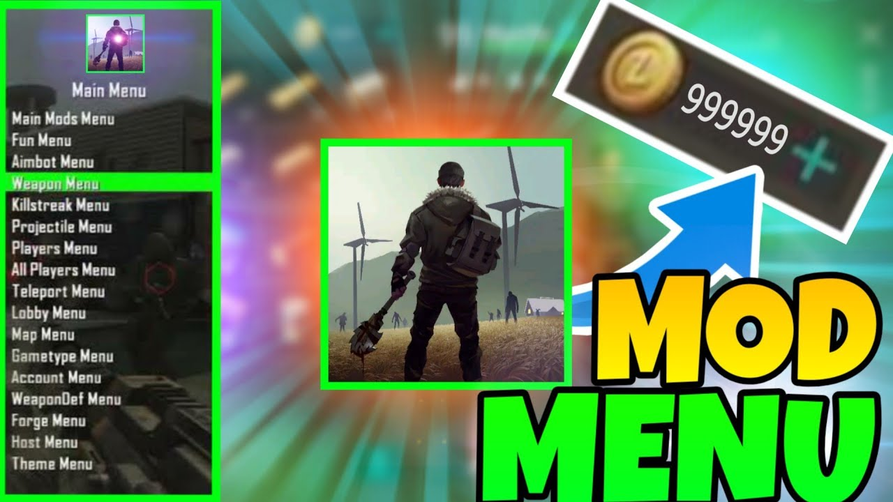 Last Day On Earth Survival Mod Apk 1.17(Unlimited Money,Items,Free Craft)Last Day On Earth Hack