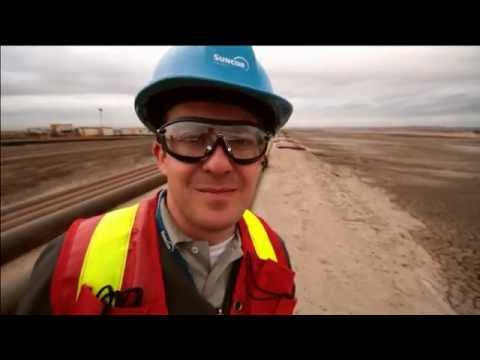 Zeid El Jundi, Mining Engineer-in-training, Suncor