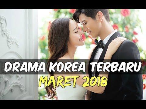 6 Drama Korea Maret 2018 | Terbaru Wajib Nonton
