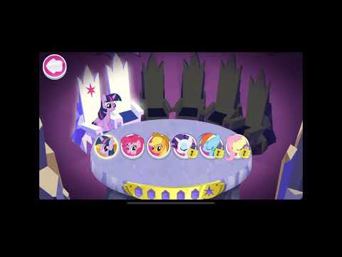 My Little Pony: Harmony Quest: Part 2