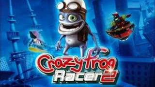 crazy frog ding ding dong