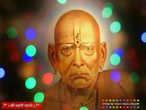 Nav Swaminche Song | 🌺 Shri swami samarth🌺
