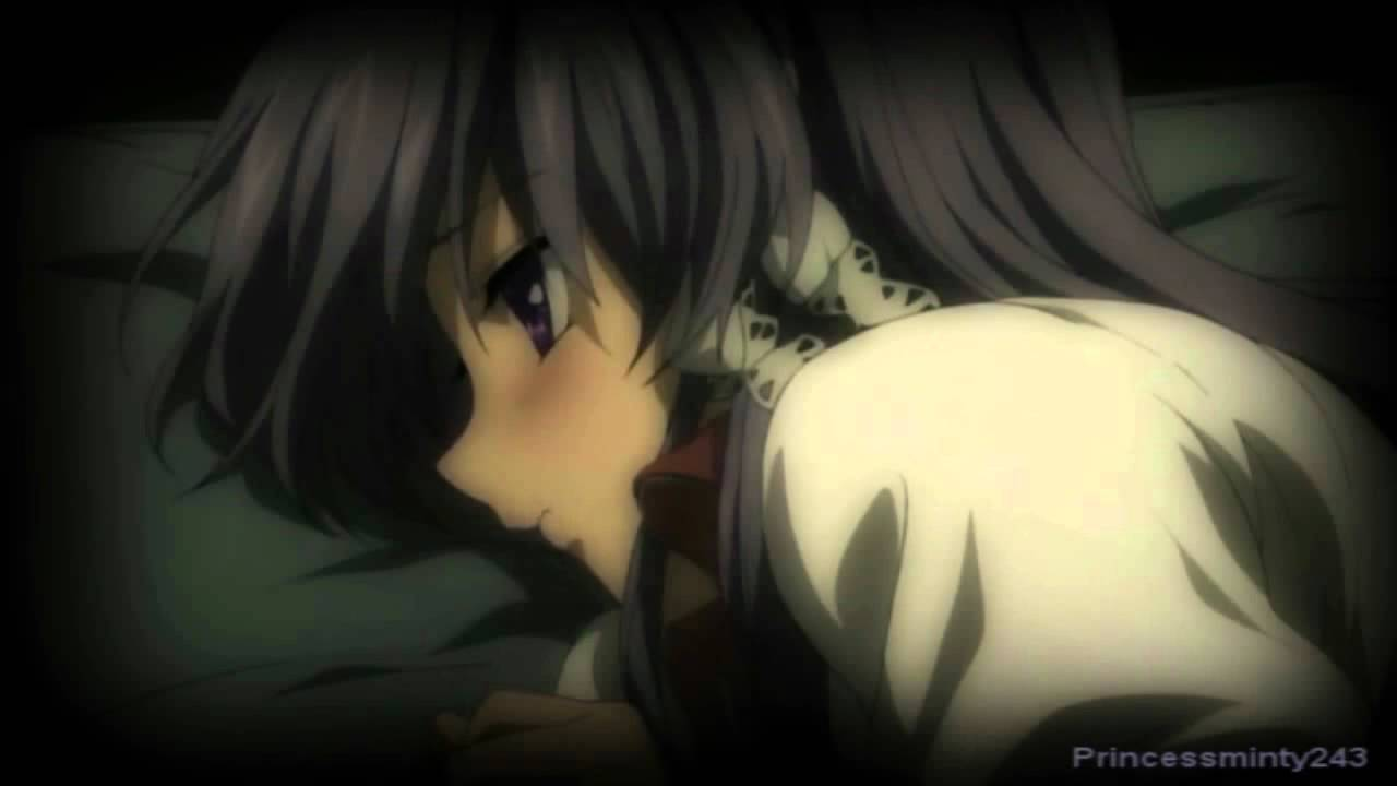 if you only knew tomoya x kyou clannad reupload