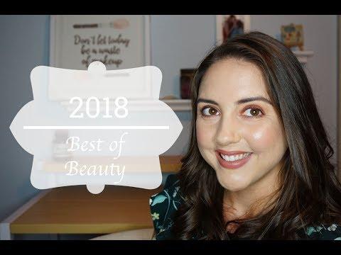 Best of Beauty 2018  Brianna Mae