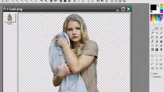 Photofiltre Studio- Como recortar suas fotos PNG beto53119