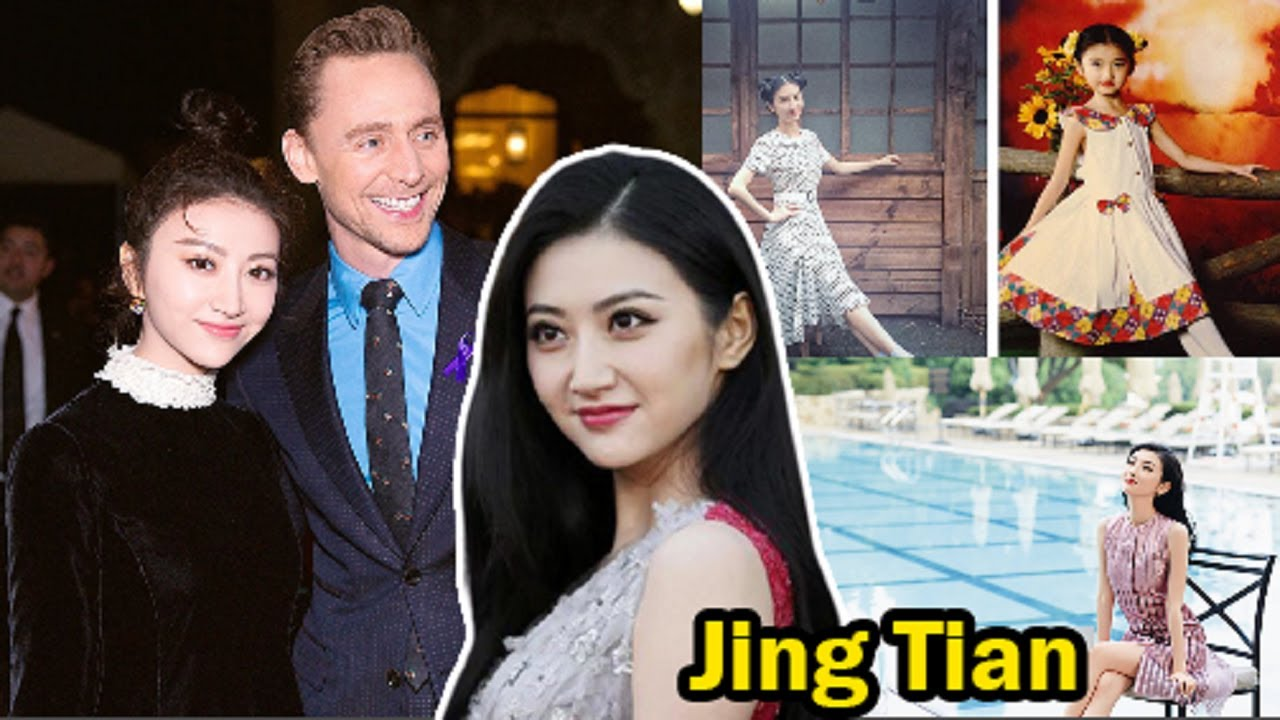 Download Jing Tian    10 Things You Didn't Know About Jing Tian