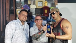 Costa Azzurra by Tom Ford Cologne/Fragrance Review by the Fragoholics and Special Guest