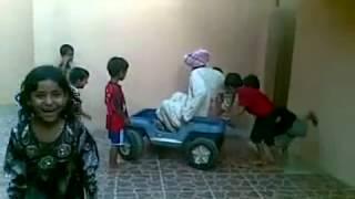شعب سعودي مافيه حيله