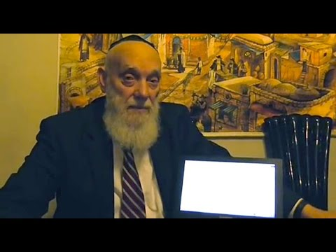 Rabbi Predicts Trump Will Win and Usher in the Second Coming