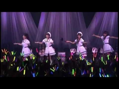 Milky Holmes Live Tour 2011 ~ Secret Garden ~ Seikai wa Hitotsu! Janai!!