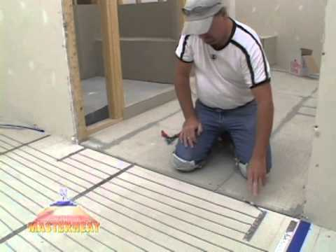 Master Heat Wire Installation Full Version