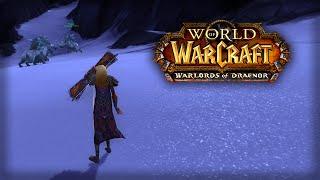 Warlords Of Draenor - Horda - Ostry Najazd!