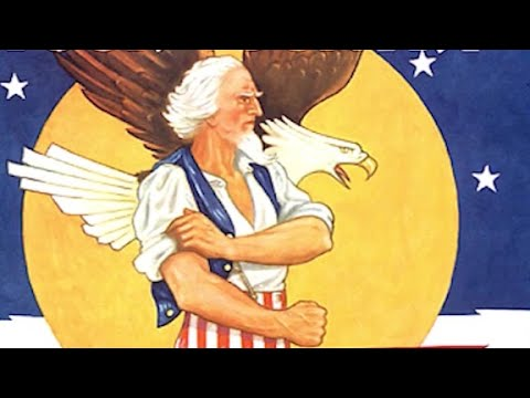 A look behind the iconic symbol Uncle Sam