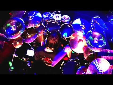 Jay Weinberg - The Negative One (Drum Cam) 2016