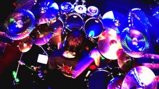 jay weinberg   the negative one drum cam 2016