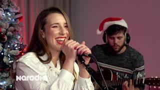 NELA - Božić bijeli [Christmas Living Room Acoustic]