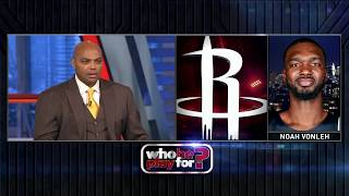 Charles Barkley Fails Terribly At Another Round Of