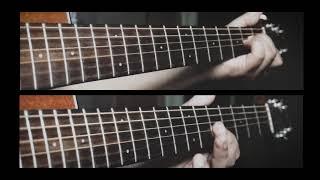 Download Mp3 Keisya Levronka - Jadi Kekasihku Saja Guitar Cover Akustik