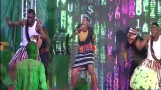 NHC AWARDS 2010 DANCE 2