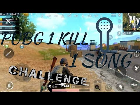 pubg-challenge-1-kill-1-song🤣|akash-bhaiya,-must-watch-video-till-end