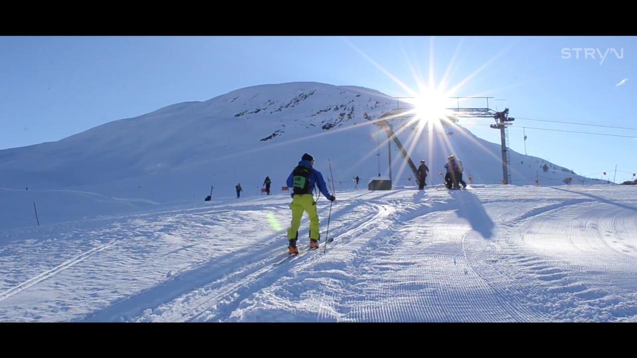 Stryn Winter Ski